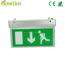LED blade SMD2835 emergency lamp Combo exit light board