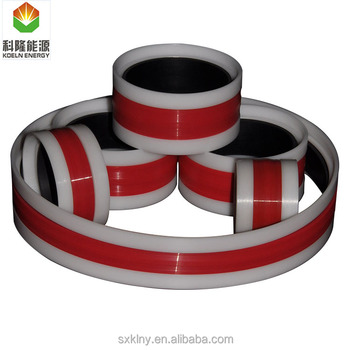 hydraulic composite piston double-way rubber sealing ring from factory