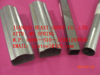 Welded Steel Pipes from HUAXI mill