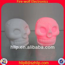 China Wholesale Party Supply Halloween Skull Manufacturer Party Supply Halloween Skull Made in China