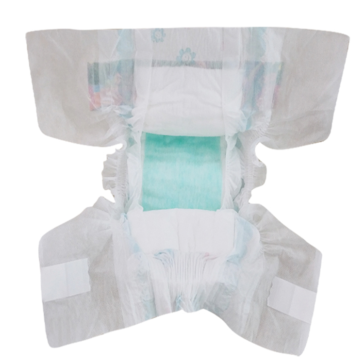 New Arrival Generic Organic Baby Diapers Pants