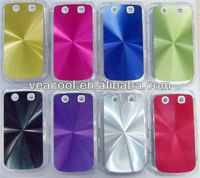 Metal Plated Hard Case For Blackberry Bold 9700 case