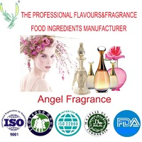 Factory direct sale and good smell angel fragrance used in perfume products