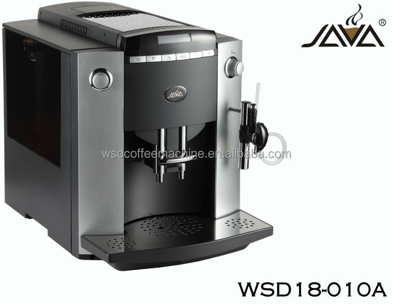 3 Flavors ABS Coffee Machine