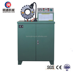 Cheap Price hose cutting machine/rubber hose cutting machine/hose skiving machinery with high quality