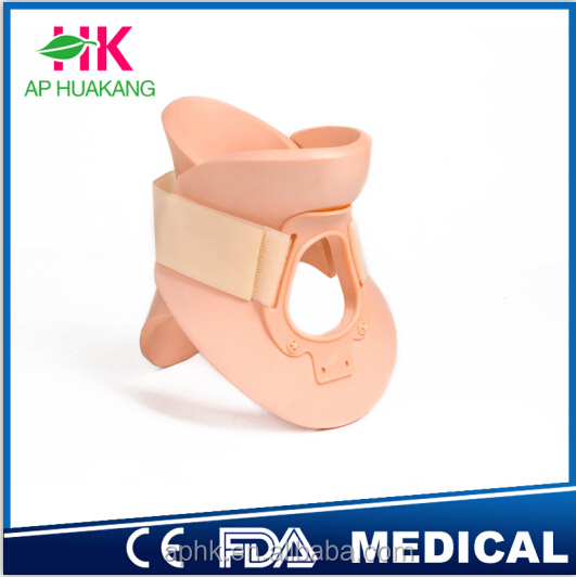 neck tension,small neck collor,neck cervical therapy equipment with CE and FDA