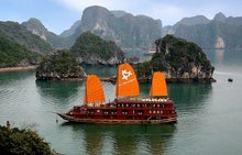 Hanoi - Halong One Day Tours