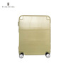 China Supplier Hard Shell Abs Travel Trolley Luggage Bags And Cases