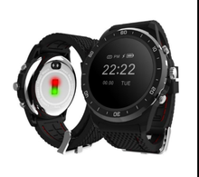 running smart watch oxygen accurate HRV heart rate monitor