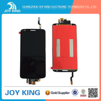 All express spare cell phone wholesale for lg g2 lcd and touch screen digitizer made in china bulk buy from china OEM original !