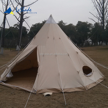Tipi teepee Indian camping tent