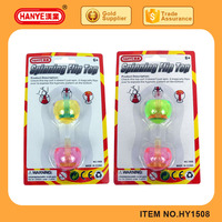Child Toys Flip Spinning Top Two Pack