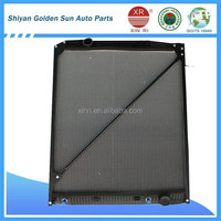 Century Class / Columbia radiator 0520514001; A0519870002; BHT2315; BHTA9986 for Freightliner truck