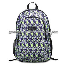new design fashion school bags 2013 for teenagers student