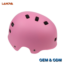 Customized Professional Good price of once forming speed skating helmet W-003