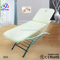 2014 thermal massage bed&water jet massage bed&electric massage table paper sheet (KM-8210)