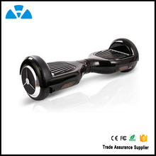 2015 top selling two wheel smart balance electric scooter