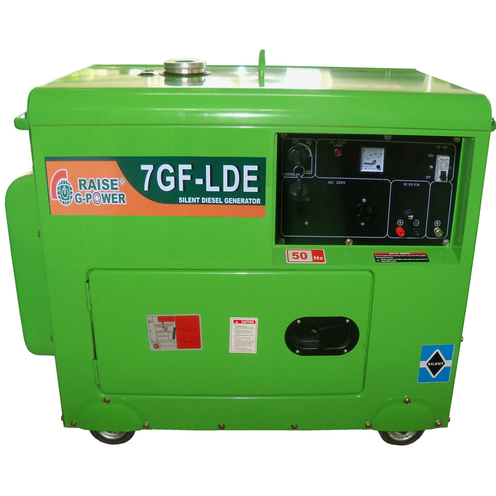 Raise Close/Open-frame from 3kw to 15kw <strong>diesel</strong> generator