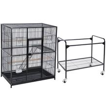 Chinese Durable Factory pigeon aviary bird cage
