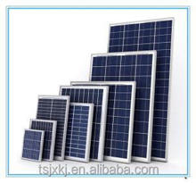 A Grade cell high efficiency 10w/5v solar panel system for home poly solar module 300w in China