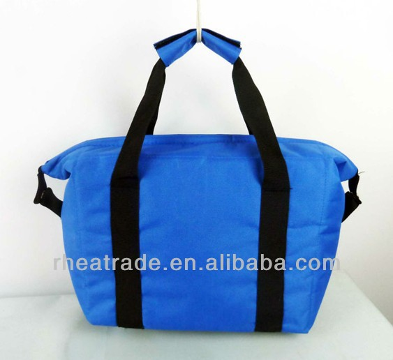 Hot sales 12 pack soft cooler bag with customized logo