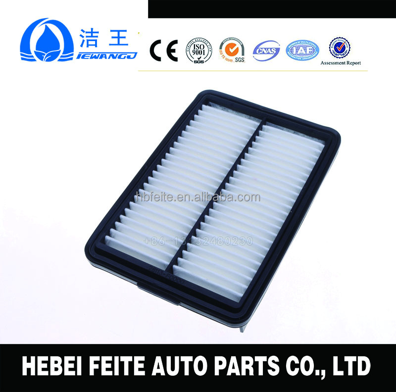 Korea cars automotive Air Filter OEM 281132B000 factory used Hyundai Genuine Auto Part Hyundai Santa Fe