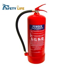 hcfc-123 hanging dcp automatic fire extinguisher