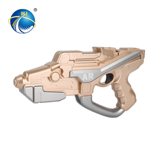 hot item bluetooth connection smart phone ar adult toy gun for playing