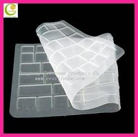 Wholesale in alibaba univesal laptop keyboard silicon skin cover china supplier,factory price Silicone keyboard cover