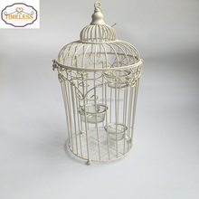 Hot sale decorative bird cages wholesale