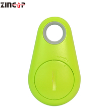 Smart Key Finder Anti-lost Tag Wallet Bags Tracker Mini Locator Gps Tracker Mini