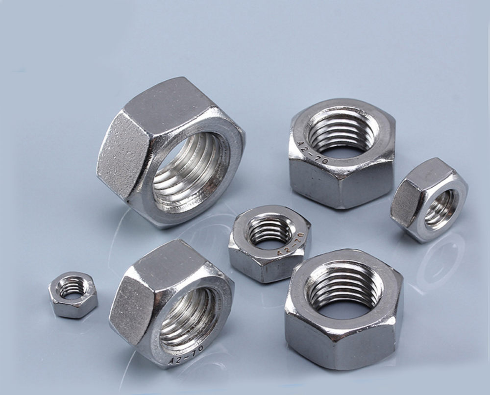 List manufacturers of hex head cap nuts buy