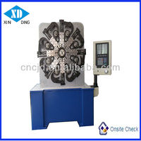 High Precision Automatic Universal CNC Wire Forming Machine