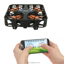 BlueTi BT60W selfie mini Drone Quadcopter With Camera Drone Mini with Height Hold Function