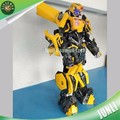 Lisaurus-CH1840 Transformers Bumblebee Costume and Mask led performers costume