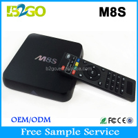 M8S Factory Direct Selling adult hd sex porn video tv box hd live tv box
