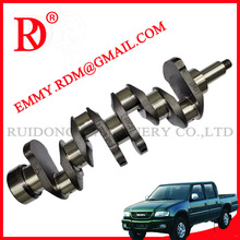 For Toyota Engine 4BC2 Crankshaft
