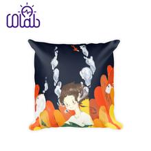 Top Quality Adorable Design Customized Decorative Latest Design Cushion Cover