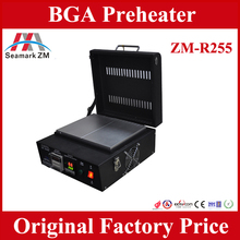 Manufacture to Customer ! Low cost BGA preheater BGA welding machine ZM-R255 ,Used in bga reballing and rework