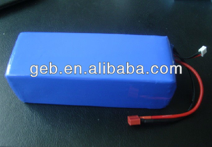 12V 10Ah LiFePO4 rechargeable battery for e-bike/ev car/golf car