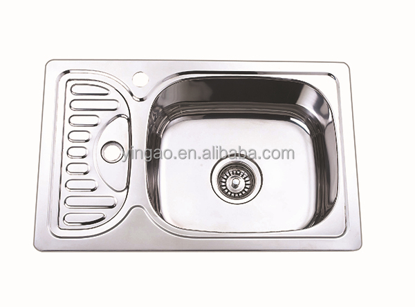 305A Most durable wall mount sinks