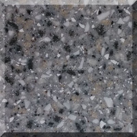 OPAL 12mm 100% acrylic solid surface sheet