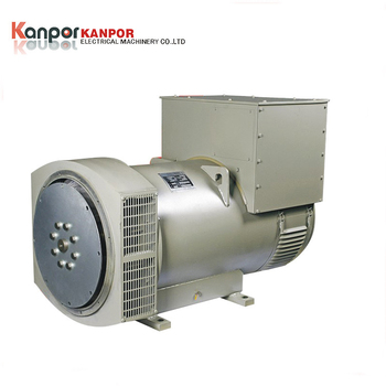 China supplier 280-380KW Brushless Free Energy Permanent Magnet Alternator Generator