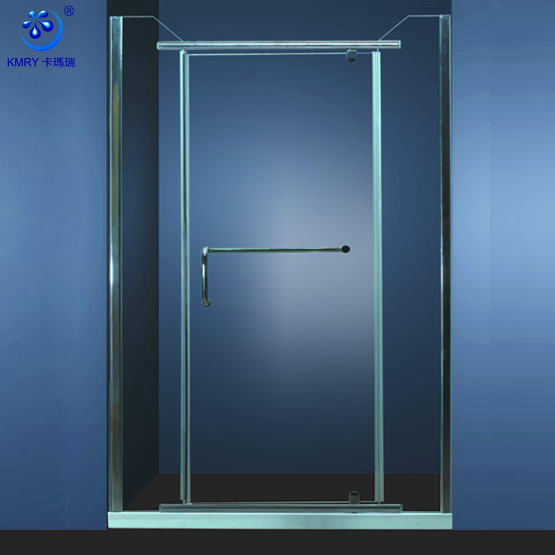 BS6206 Glass Door Showers Units Portable Bathroom Enclosed Shower Screen (kd3005)