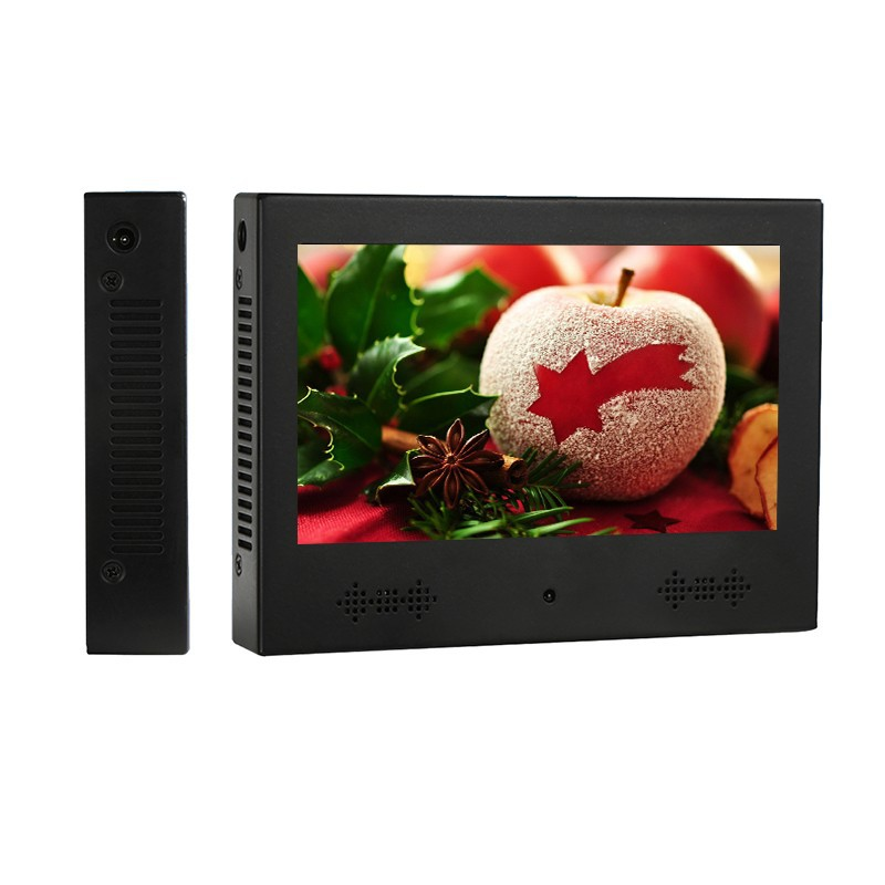 7 inch Retail Store Advertising Display LCD(VP070A)