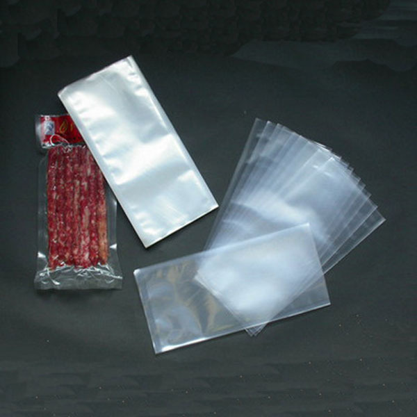 HeBei wholesale plastic food packaging 7/9 layers Co-extrusion vacuum bag directly from supplier