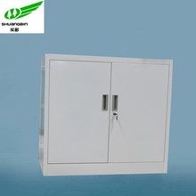 normal key lock book cabinet/kids small storage cabinet/combination lock filing cabinet