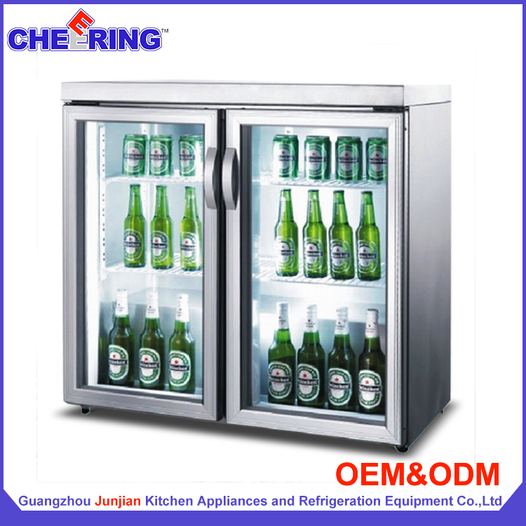 Back bar cooler / Frosters/ Bottle Coolers/ under counter bottle cooler/ glass door frosters/ table-top beer cooler/small fridge