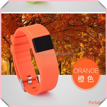 Wholesale Hot Selling Sport Bracelet Smartband Hot-Selling Tw64 Smart Watch Bluetooth Wrist Watch