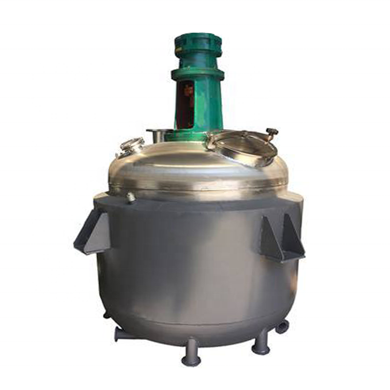 hydrothermal reactor equipment